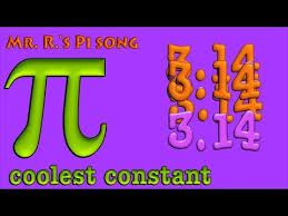 pi song a fun one for pi day youtube