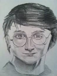 pencil drawing of harry potter by floridastate on deviantart