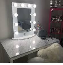 Square Vanity Mirror Square Led Vanity Mirror