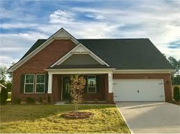 one story homes one story homes in mint hill nc ranch houses