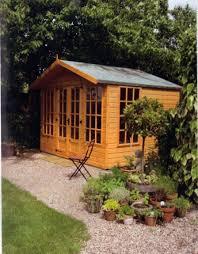Summer Houses For Garden - summer houses