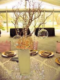 Manzanita Branches Centerpieces Centerpieces U2013not Your Mom U0027s Centerpiece Lz Floral U0027s Blog