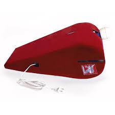 liberator bedroom adventure gear axis hitachi toy mount microfiber red liberator bedroom adventure gear