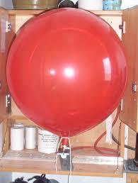 ceiling balloon wikipedia