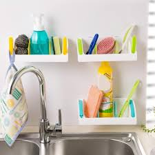Online Get Cheap Kitchen Sink Soap Holder Aliexpresscom - Kitchen sink sponge holder