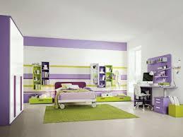 chambre ado vert chambre enfant chambre fille violet vert la décoration de chambre