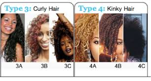 Hair Types by Curly Hair Types Curly Hair Products And Articles