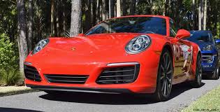 porsche carrera red 2017 porsche 911 guard red 3