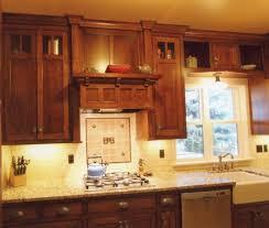 Kitchen Cabinets Craftsman Style by Quarter Sawn White Oak Kitchen Cabinets Gramp Us