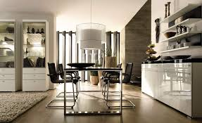 home design 93 stunning contemporary dining room ideass
