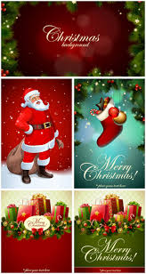 Decoration Christmas Vector by Cards Free Stock Vector Art U0026 Illustrations Eps Ai Svg Cdr