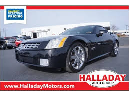 cadillac xlr colors used 2006 cadillac xlr for sale cheyenne wy vin 1g6yv36a465600069