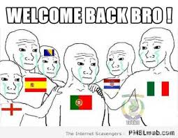World Of Memes - 9 portugal eliminated of the world cup meme pmslweb
