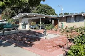 two story eichler two more sunnyvale eichler neighborhoods to be rezoned the