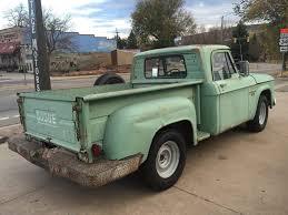 mud truck for sale 1966 dodge d100 for sale vintage motors of lyons