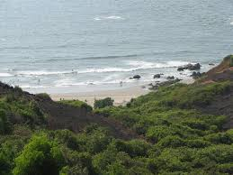 Places To Visit In Each State Places To Visit In Goa Chapora Fort Indian Travel Pictures