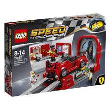 lego technic ferrari lego speed champions ferrari fxx k u0026 development center 75882