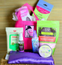 relaxation gift basket relax girl get well gift basket