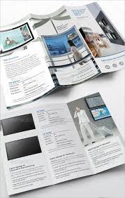 16 fresh digital brochure templates free psd vector eps png