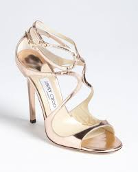 Wedding Shoes Jimmy Choo 5 Pairs Of Over The Top Wedding Shoes Which Would You Wear If