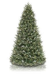 fraser fir artificial narrow tree from balsam hill 6 5