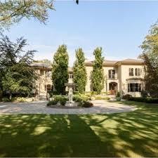 luxury homes in oakville elizabeth mcqueen