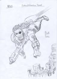 learn howto draw the marvel way my very first drawings artist