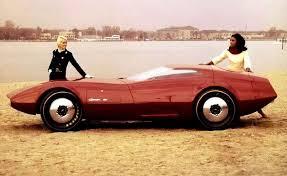 doorstop believin u0027 27 incredible concept cars of the wedge era