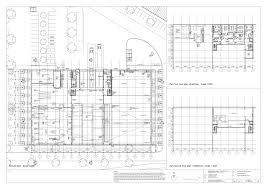 opera house floor plan gallery of royal opera house production workshop nicholas hare