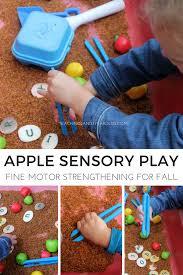 thanksgiving sensory bin category sensory bins teaching 2 and 3 year olds