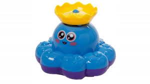 tonor baby bath toy bathtub shower spray rotating water octopus tonor baby bath toy bathtub shower spray rotating water octopus from tonor youtube