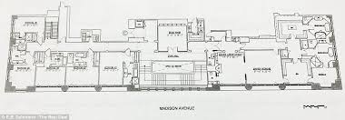 Sony Centre Floor Plan Penthouse At Former Sony Building To Become Most Expensive New