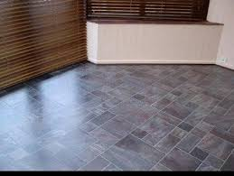 tile effect laminate flooring on a wall tile effect laminate