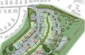 plans for homes at westridge farm deferred isle wight radio