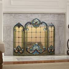 Country Fireplace Screens by 76 Best Designs Fireplaces Images On Pinterest Fireplaces