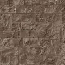 Wohnzimmer Ziegeloptik Steintapeten In 3d Optik Grau Beige Braun Wohnzimmer Steintapete