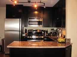 Black Kitchen Cabinets by Black Kitchen Cabinets Rockford Door Style Cliqstudios