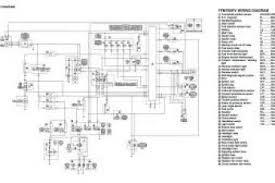 2009 yamaha grizzly 350 wiring diagram wiring diagram