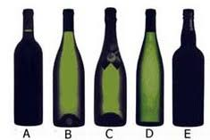 unique shaped wine bottles did you bottle shapes are all about tradition hillanddalewines