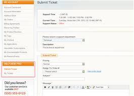 help desk ticket form help desk pro user guide mageworld wiki