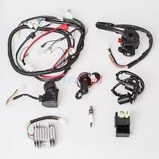 6 wire ignition switch ebay