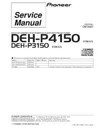 marvelous wiring diagram pioneer deh 240f contemporary wiring