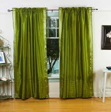 curtains for olive green walls home design u0026 architecture