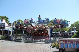 disneyland to start refurbishments on attractions today
