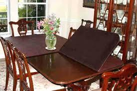 custom dining table covers custom made dining room table awesome dining room table cover