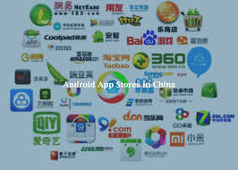 android app store oniix app stores