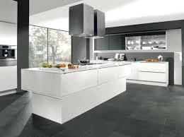 cuisine contemporaine grise cuisine design blanche oratorium info