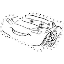 25 u0027lightning mcqueen u0027 coloring toddler