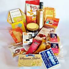 Vegetarian Gift Basket Vegan Vegetarian Hampers In Nz