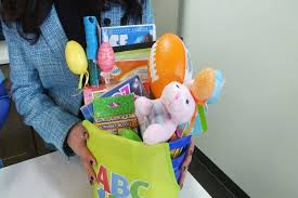 healthy easter baskets wellness for the family healthy easter basket ideas 9 10 news